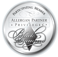 South Florida Center for Cosmetic Surgery is a participating member in Black Diamond Allergan Partner Privileges