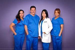 SURGICAL TEAM -10