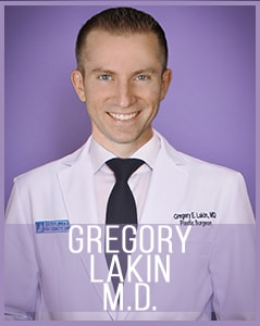 Dr Gregory Lakin